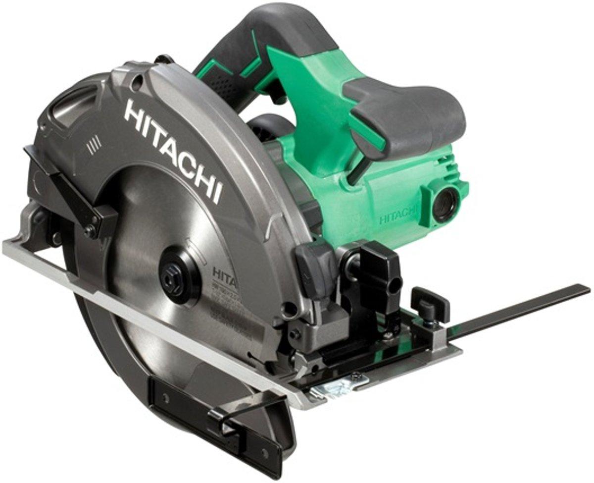 Hitachi cirkelzaagmachine - 185mm 7inch- C7U2  - 93412501