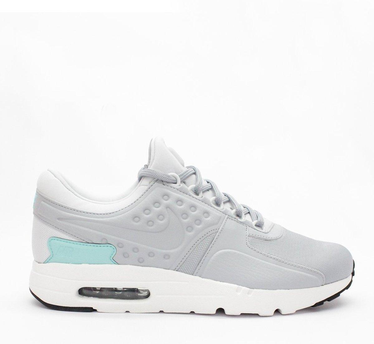 | Nike Sneakers Air Max Zero Sneakers Heren grijsmint
