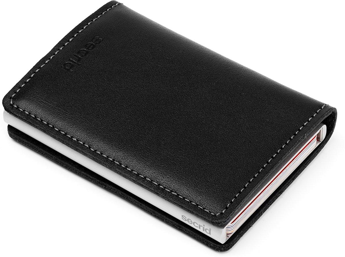 79b60e10ac1 bol.com | Secrid - slim wallet zwart