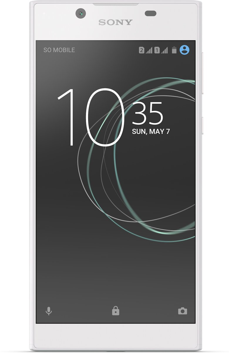 Sony Xperia L1 - 16GB - Wit kopen
