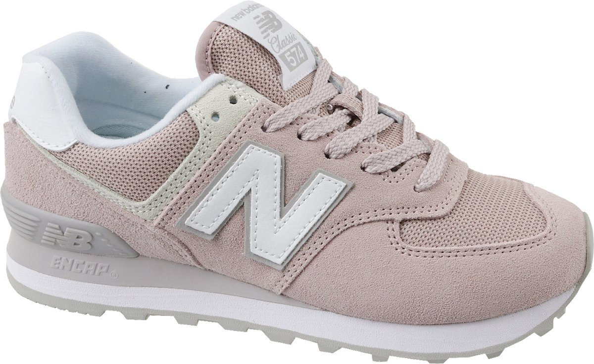 new balance dames wl574