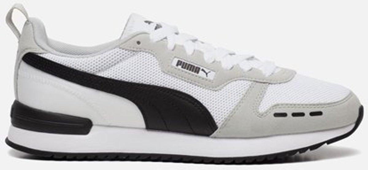 Puma R78 sneakers wit Maat 46