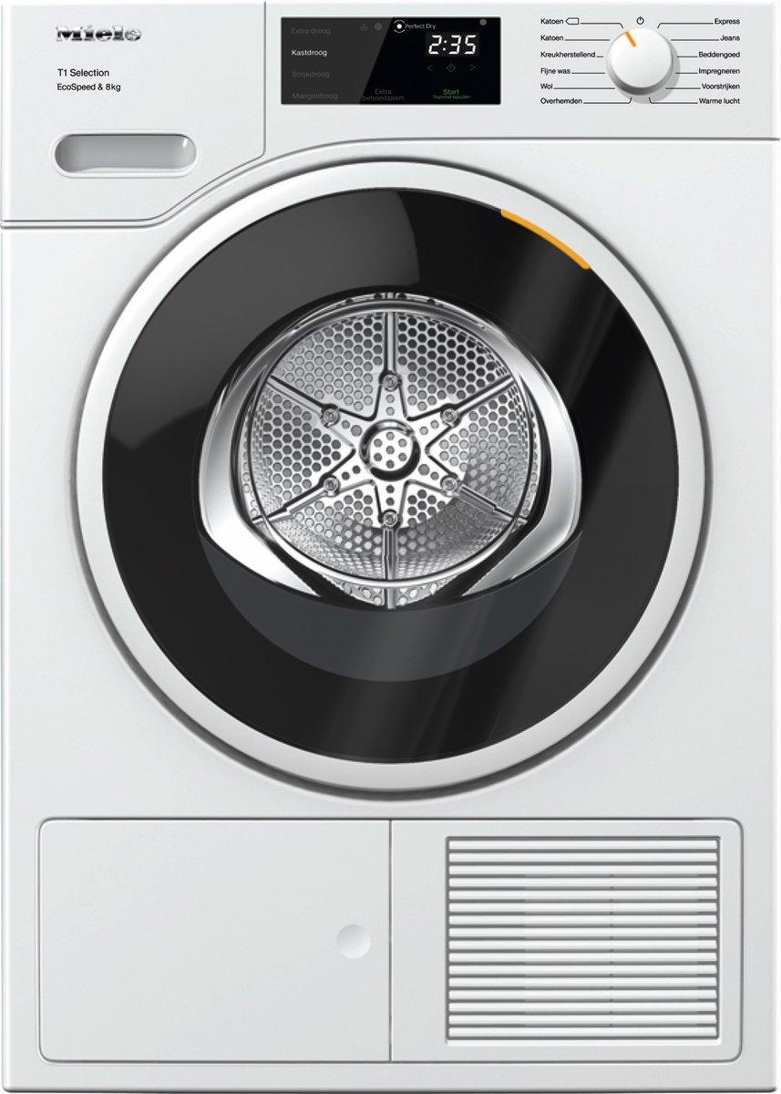 Miele TSF 643 WP - Wasdroger kopen