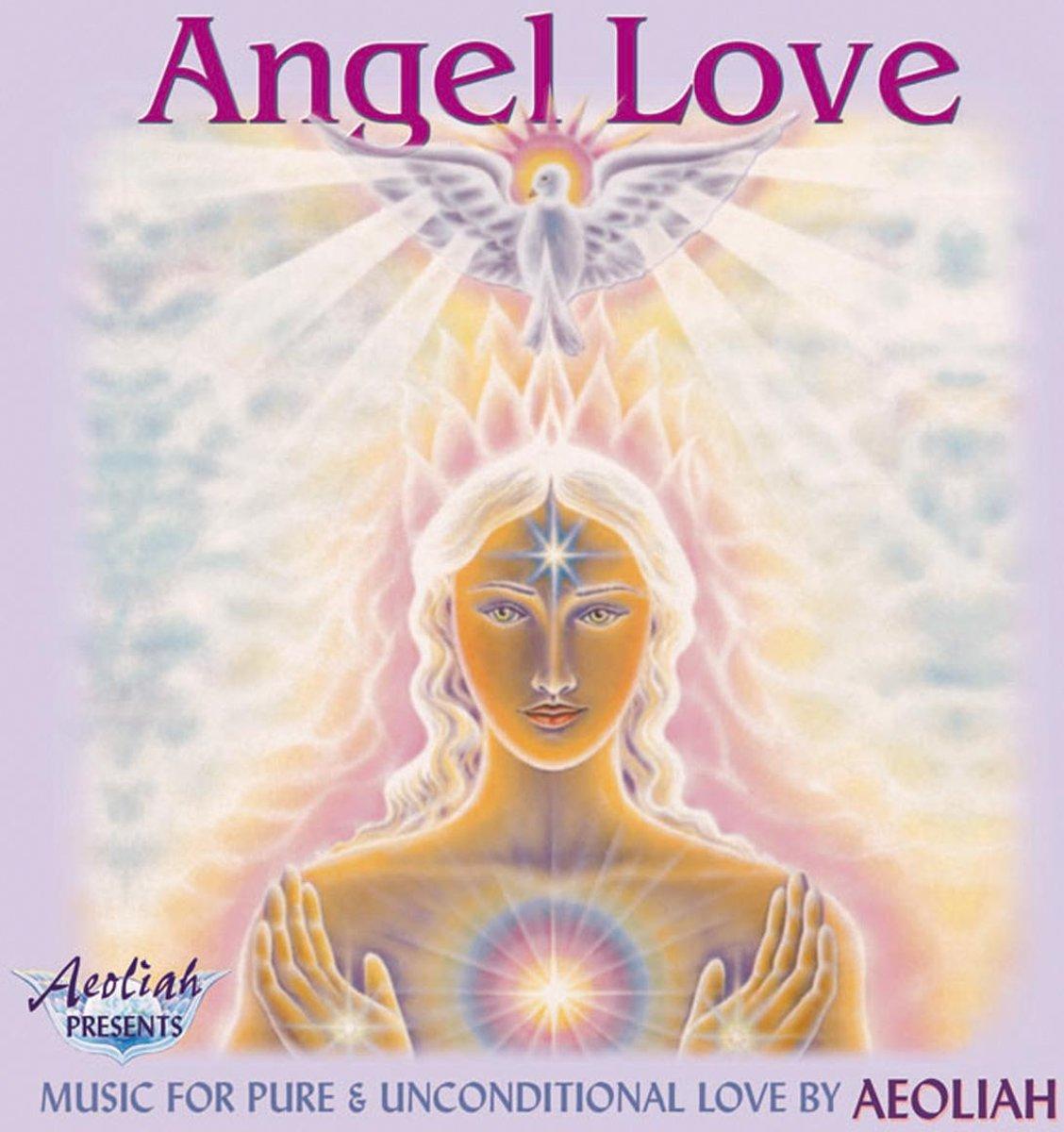 Angel Love kopen
