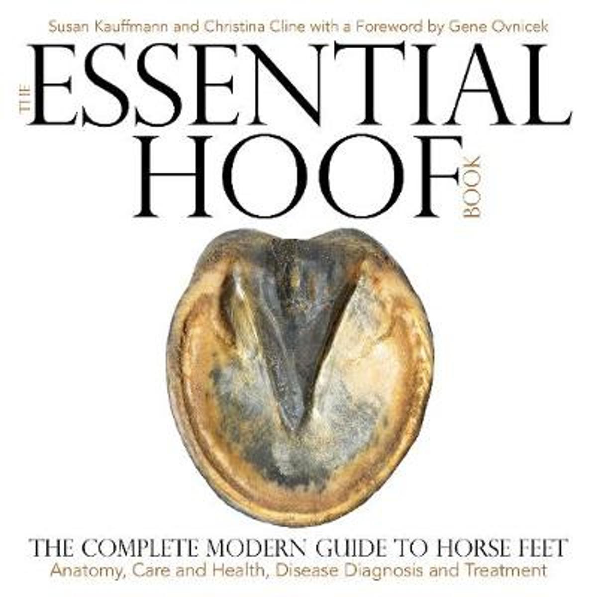 bol.com | The Essential Hoof Book, Susan Kauffmann | 9781570767326 ...