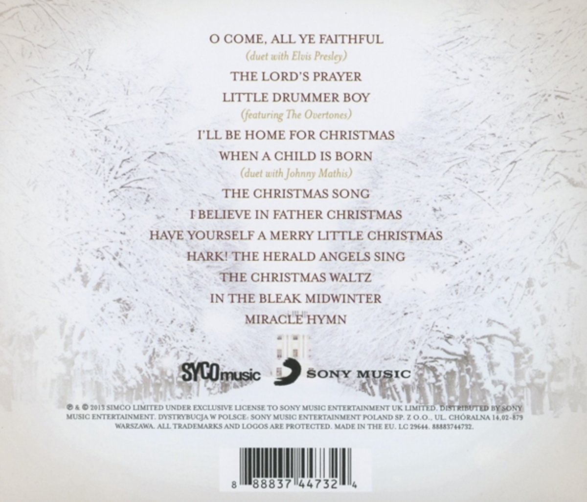 bol.com | Home For Christmas, Susan Boyle | CD (album) | Muziek