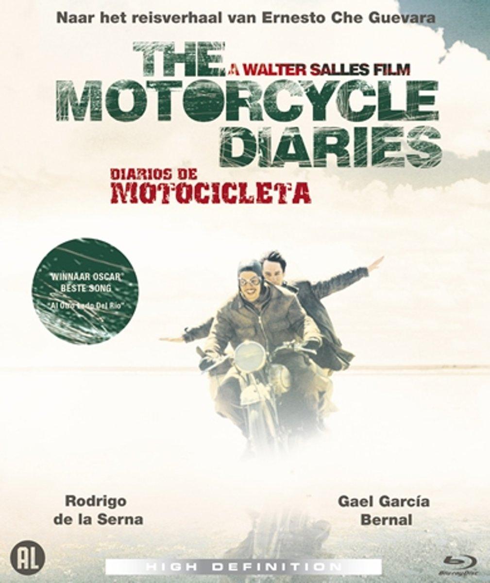 The Motorcycle Diaries (Blu-ray) (Blu-ray), Gael