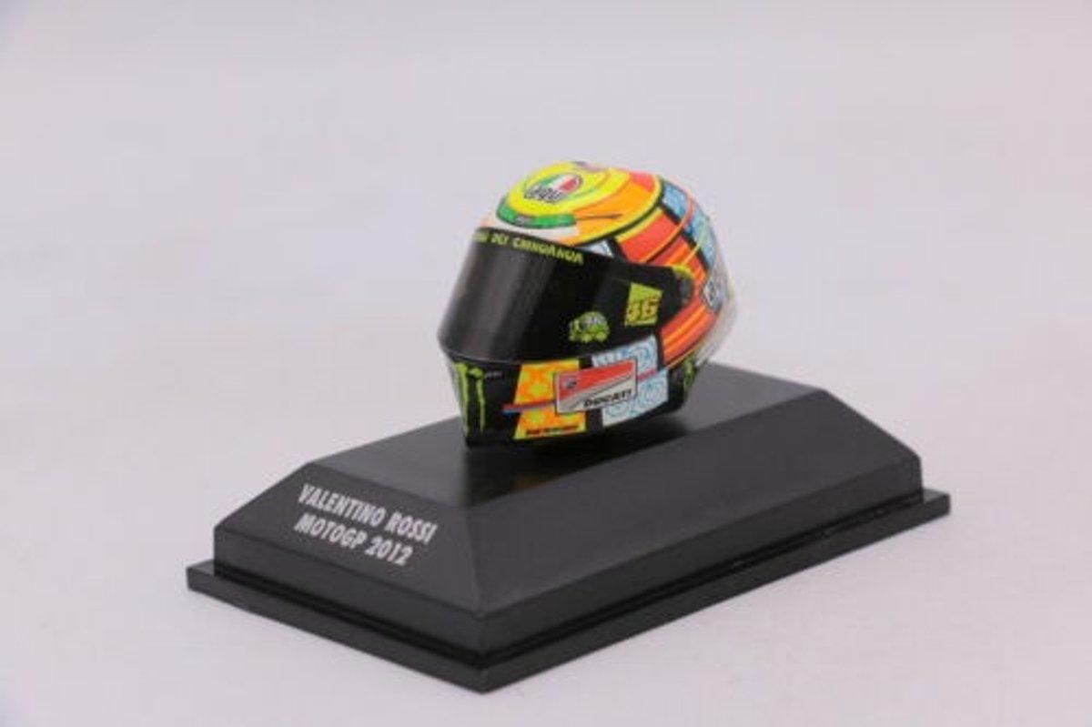 Helmets AGV Helmet V. Rossi MotoGP 2012 kopen