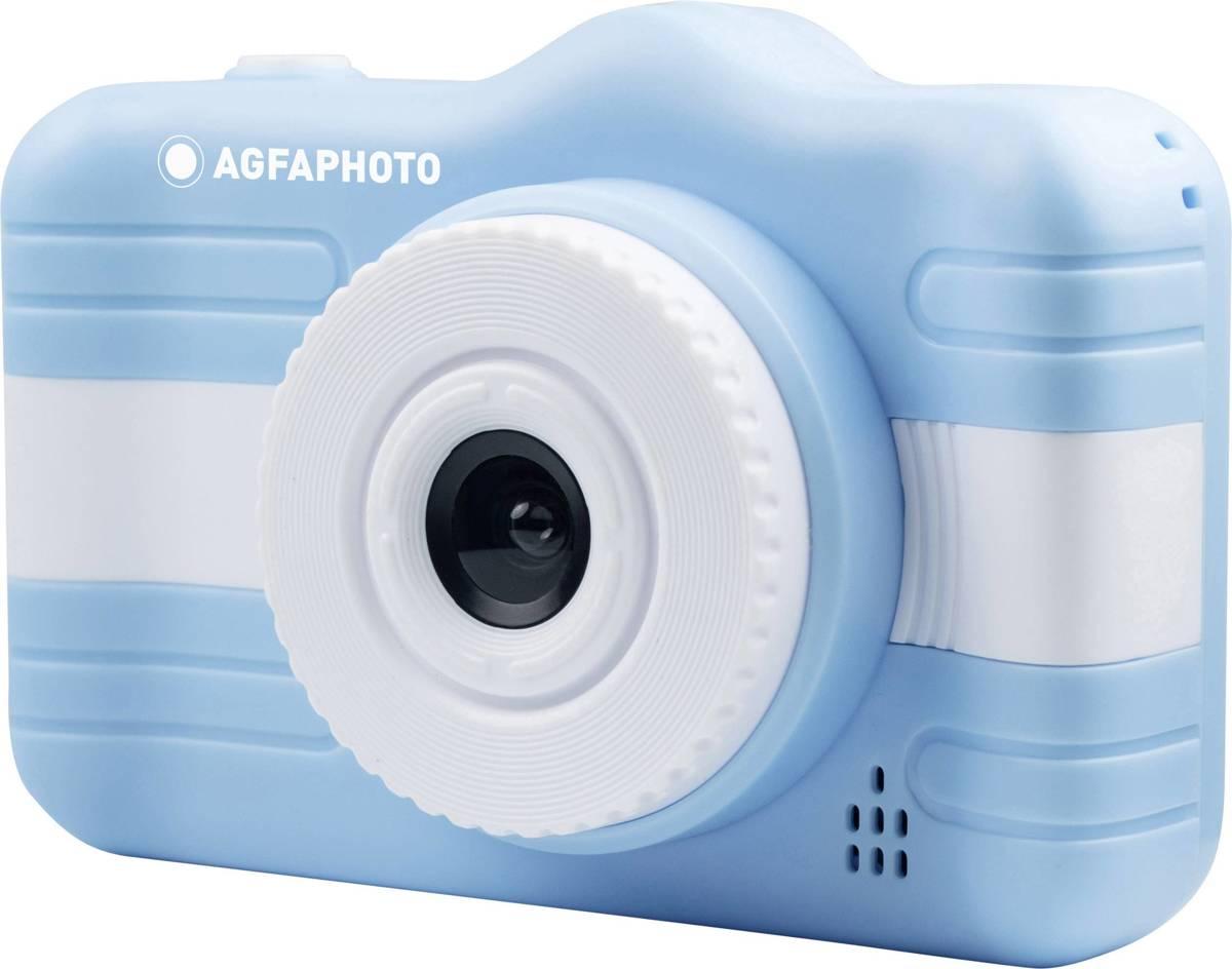 Agfa photo real kids cam blauw.