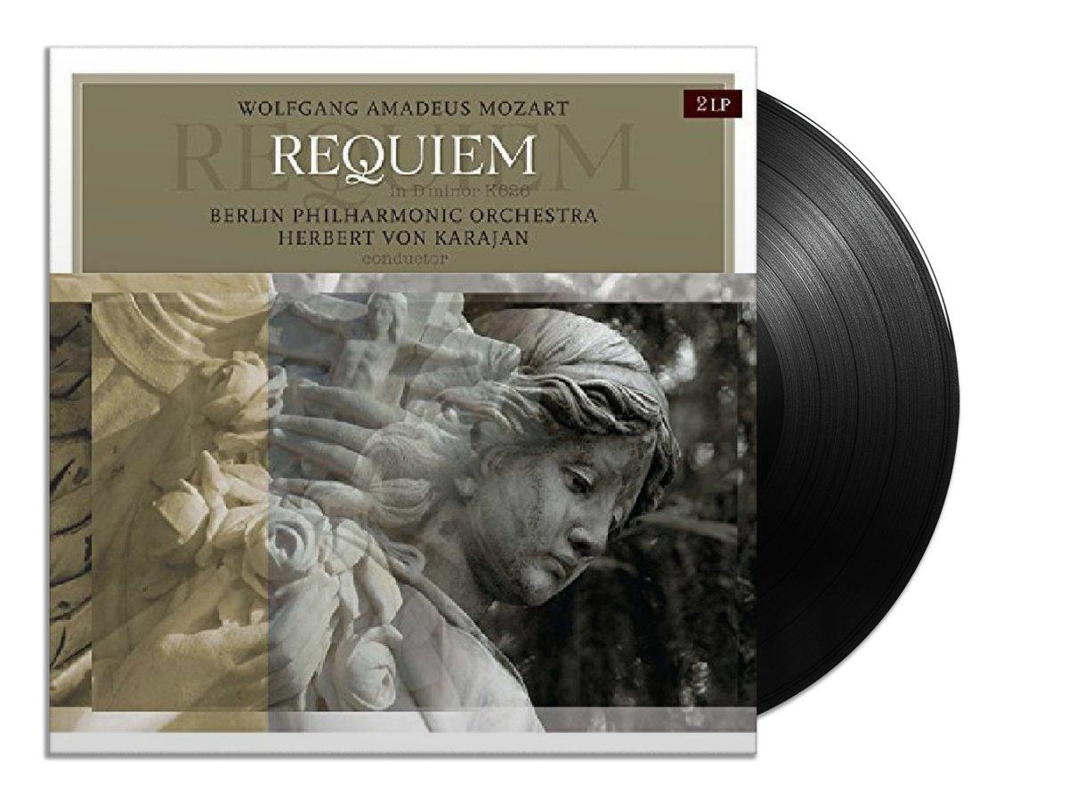 Berlin Philharmonic Orchestra - Requiem | Vinyl kopen
