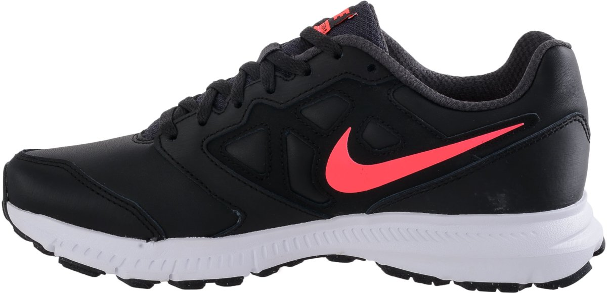 Nike Downshifter Lea W Hardloopschoenen Vrouwen Maat 38 ZwartRozeWit