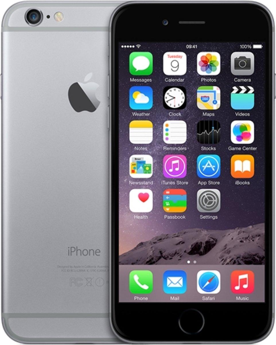 Apple iPhone 6 - 32GB - Spacegrijs kopen