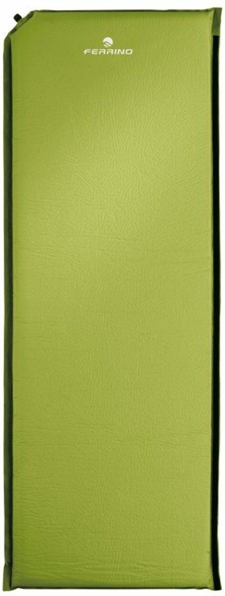 Ferrino Slaapmat Dream Zelfopblazend 183 X 51 Cm Groen kopen