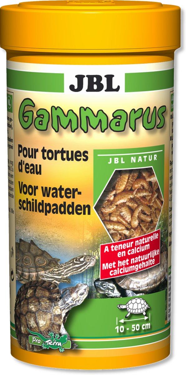 Jbl Gammarus schildpaddenvoer 250 ml