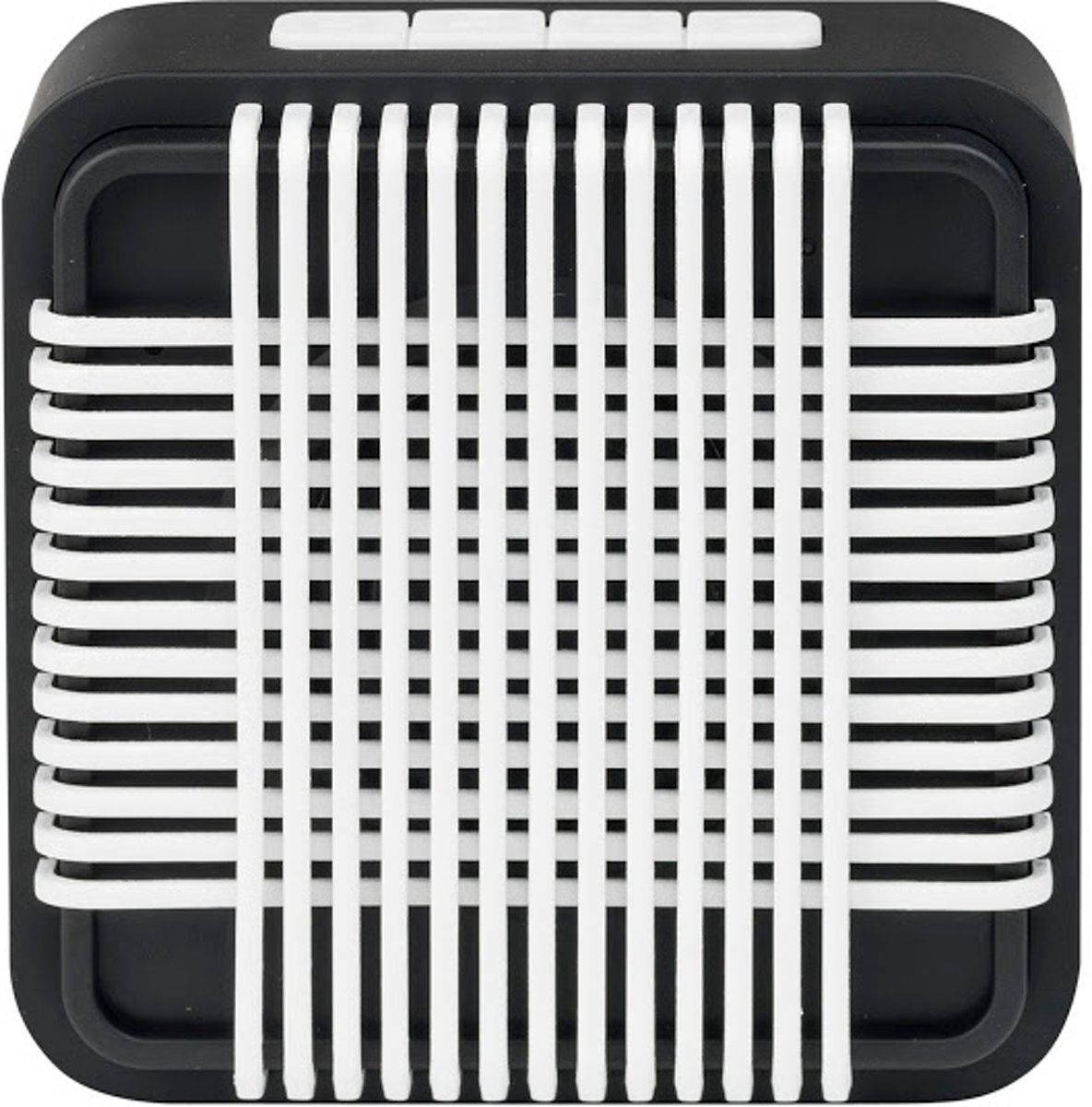 Soundcrush HR 910 - Bluetooth speaker - Wit kopen