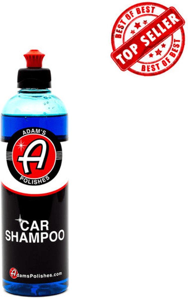 Foto van Adams Polishes Car shampoo 473ml
