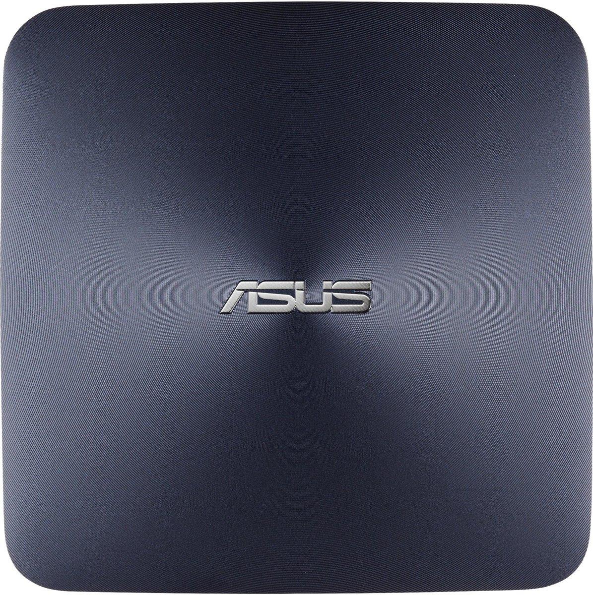 Asus UN65H-M227M - Barebone voor €225