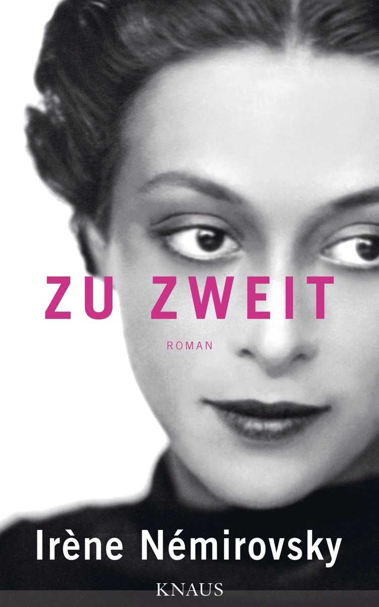 bol.com | Zu zweit (ebook), Irène Némirovsky | 9783641147242 | Boeken