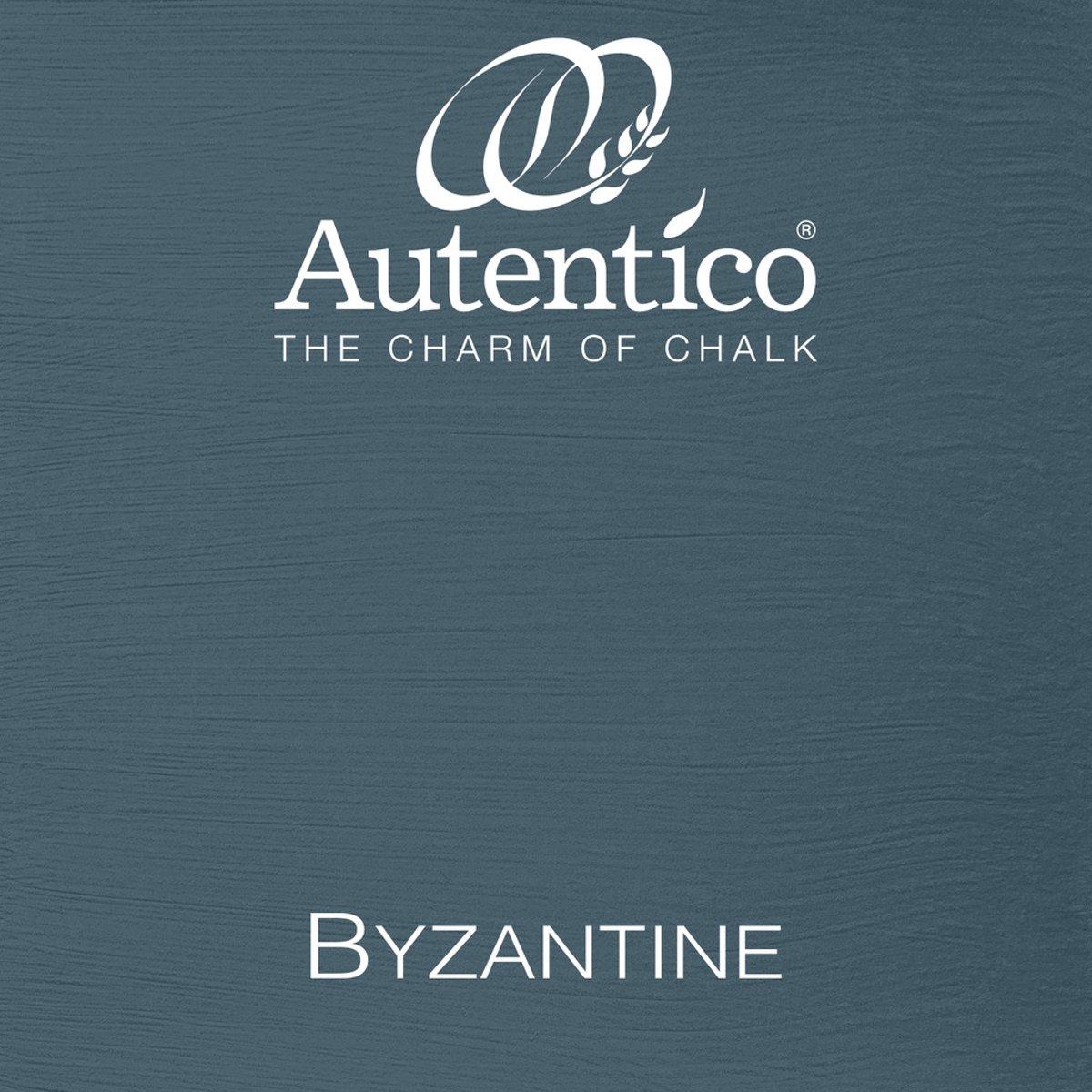 Autentico Vintage 1 L Byzantine INCLUSIEF 370 ml Soft Wax