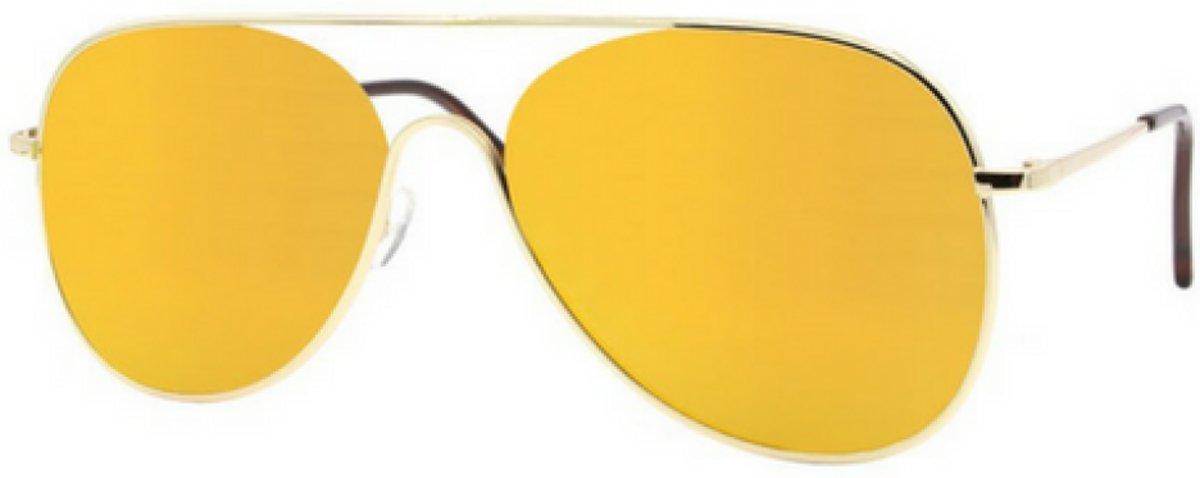 Pilotenbril Zwart Heren | CINEMAS 93