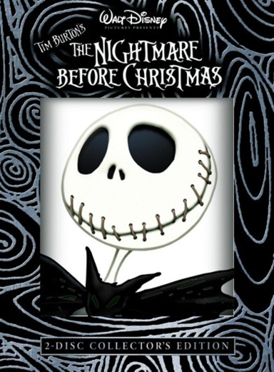 bol.com   Nightmare Before Christmas, The (C.E.) (Dvd)   Dvd\'s