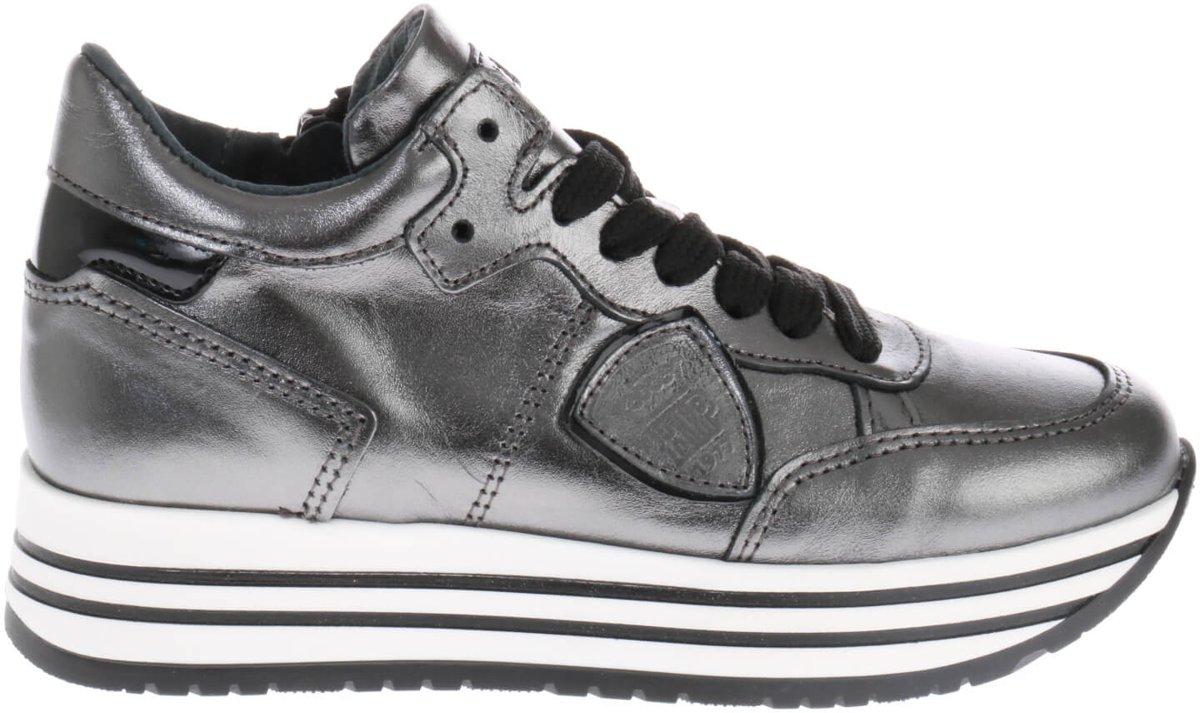 HIP H1151 Sneakers Zilver kopen