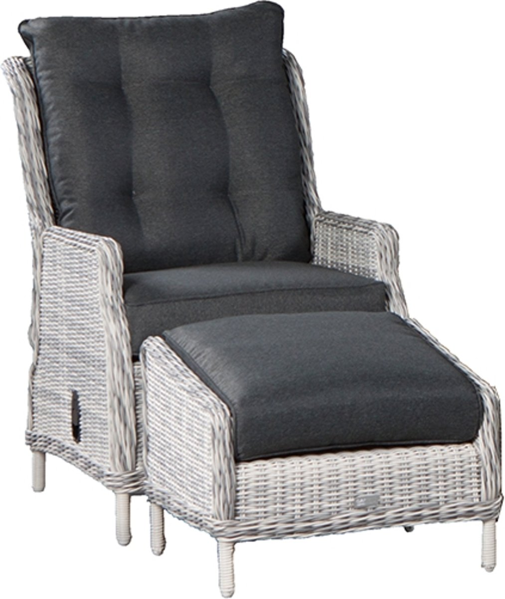 Lekkere Lounge Stoel.Bol Com Loungestoel Kopen Alle Loungestoelen Online