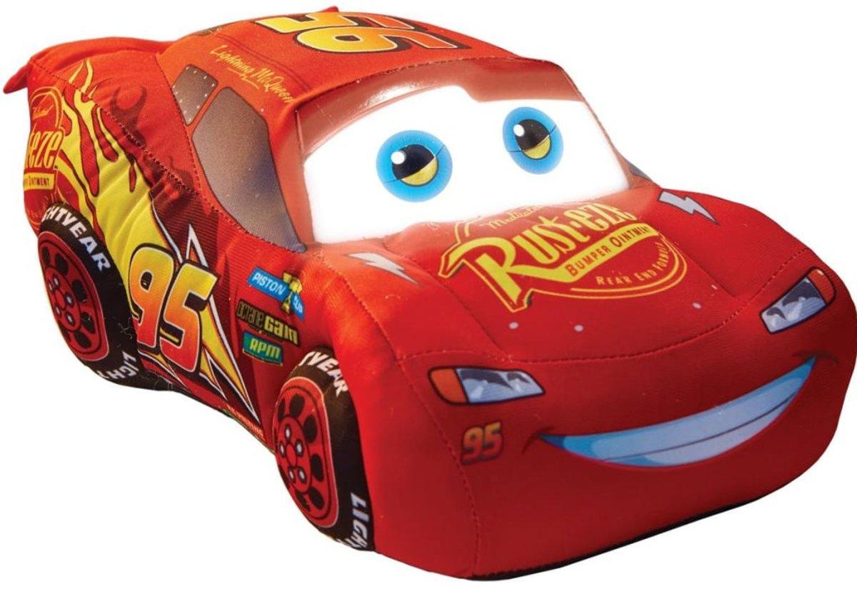 Cars Go Glow knuffel