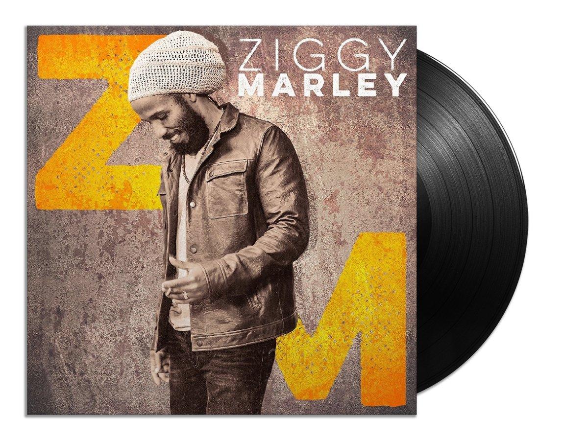 Ziggy Marley - Ziggy Marley | LP kopen
