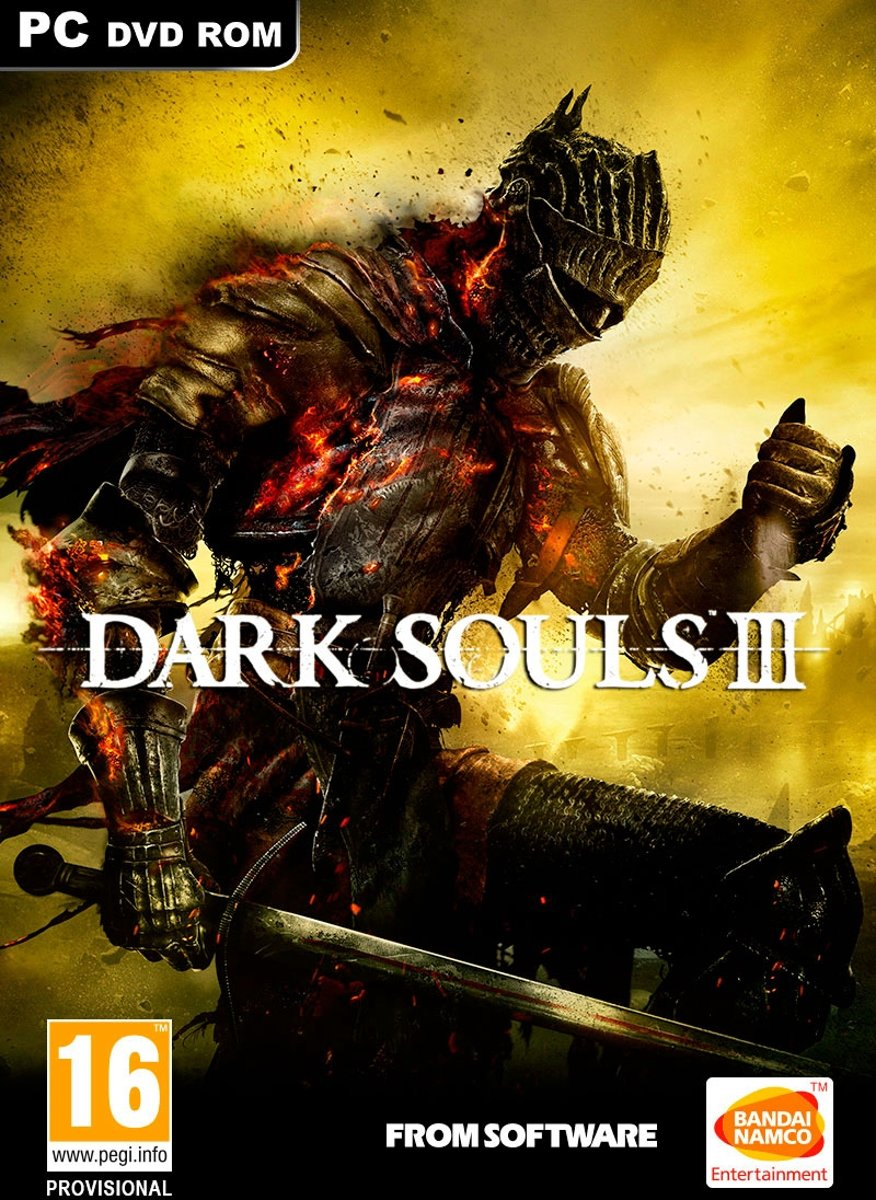 Dark Souls 3 - Windows voor €10,67