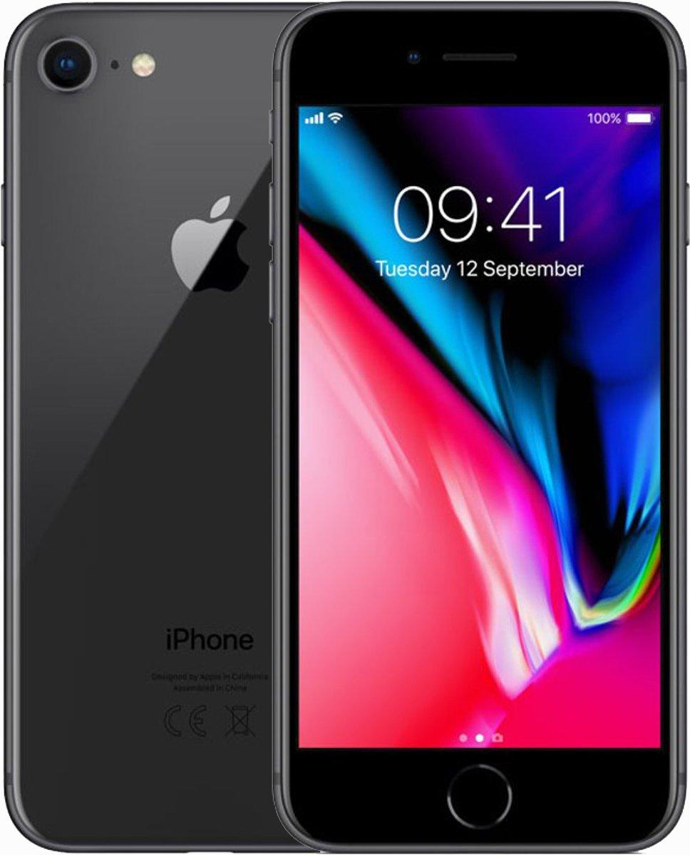 Apple iPhone 8 - 256GB - Spacegrijs kopen