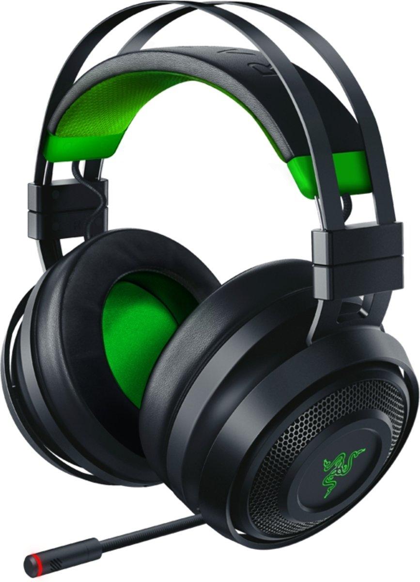 Razer Nari Ultimate Draadloze Gaming Headset - Xbox One kopen