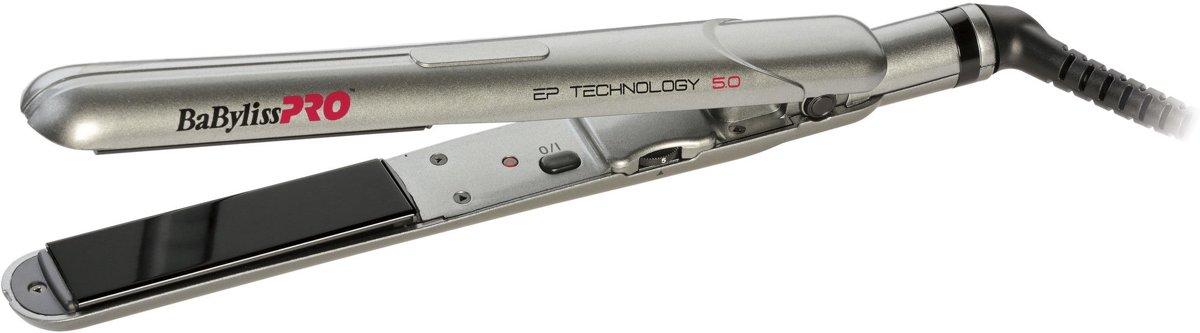 BaByliss PRO Nano Titanium Stijltang - BAB2654EPE