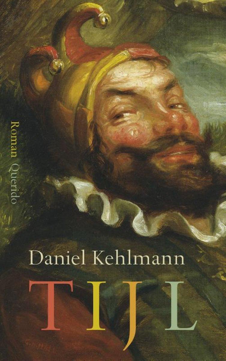 Afbeeldingsresultaat voor tijl daniel kehlmann