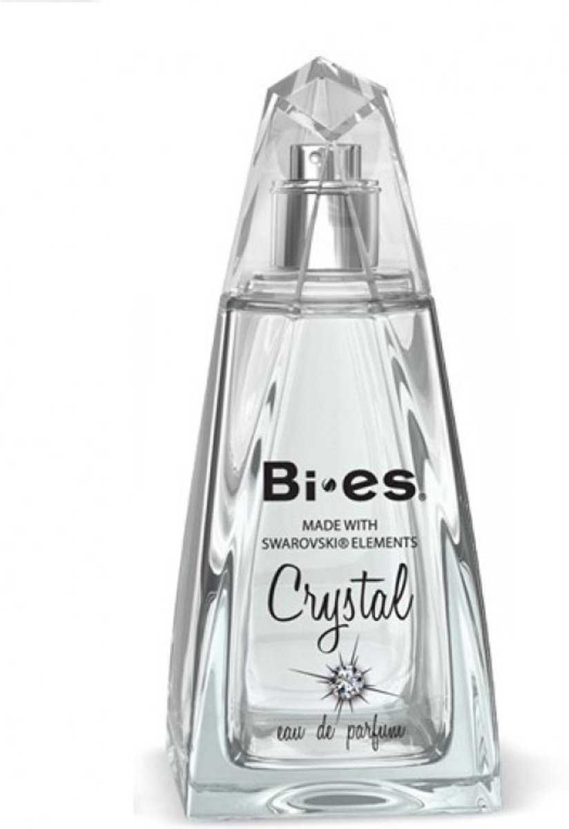 Foto van Bi.es Crystal Eau de Parfum Spray 100 ml