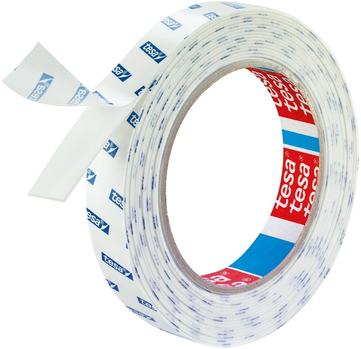 Tesa 77745 Powerbond montageband waterproof 5 m x 19 mm