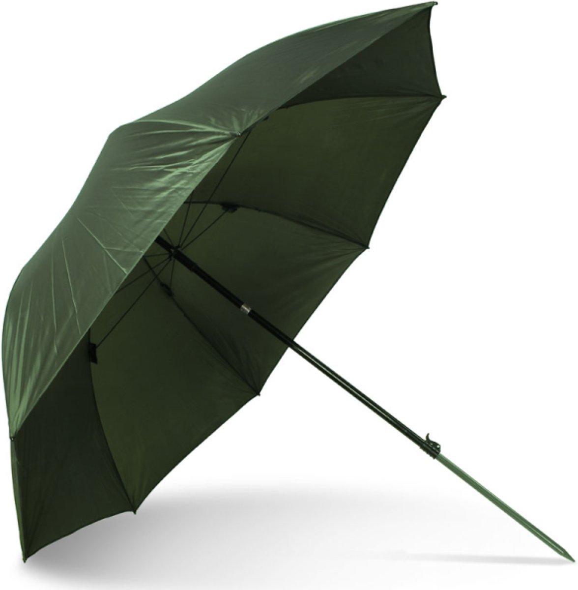 "NGT 45"" Brolly met kantelfunctie - Visparaplu - Groen"