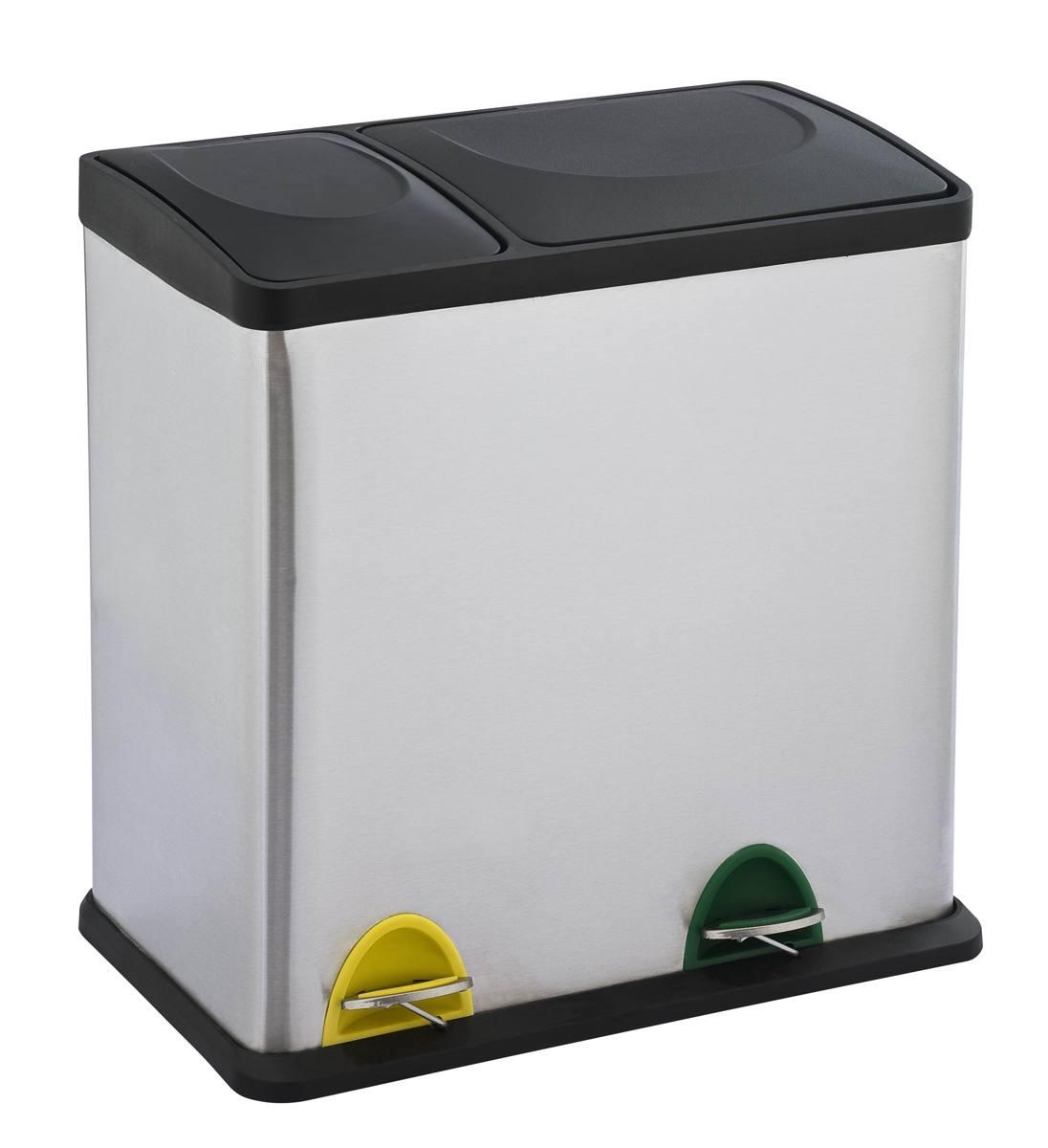 Bekend bol.com | Afvalscheidingprullenbak kopen? Kijk snel! AQ38