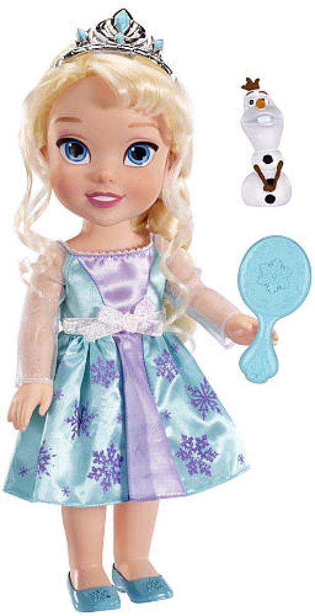 Frozen Elsa Pop - 37 Cm