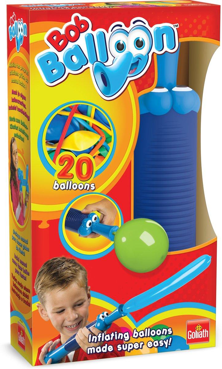 Bob Balloon - Pump - Goliath