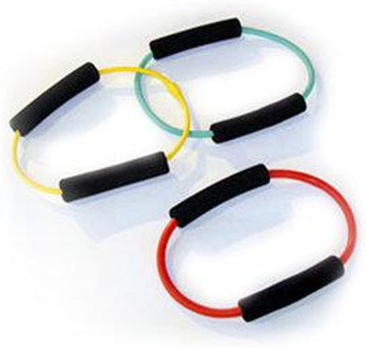 Sissel Fit-Ring - Uitvoering geel/ licht kopen