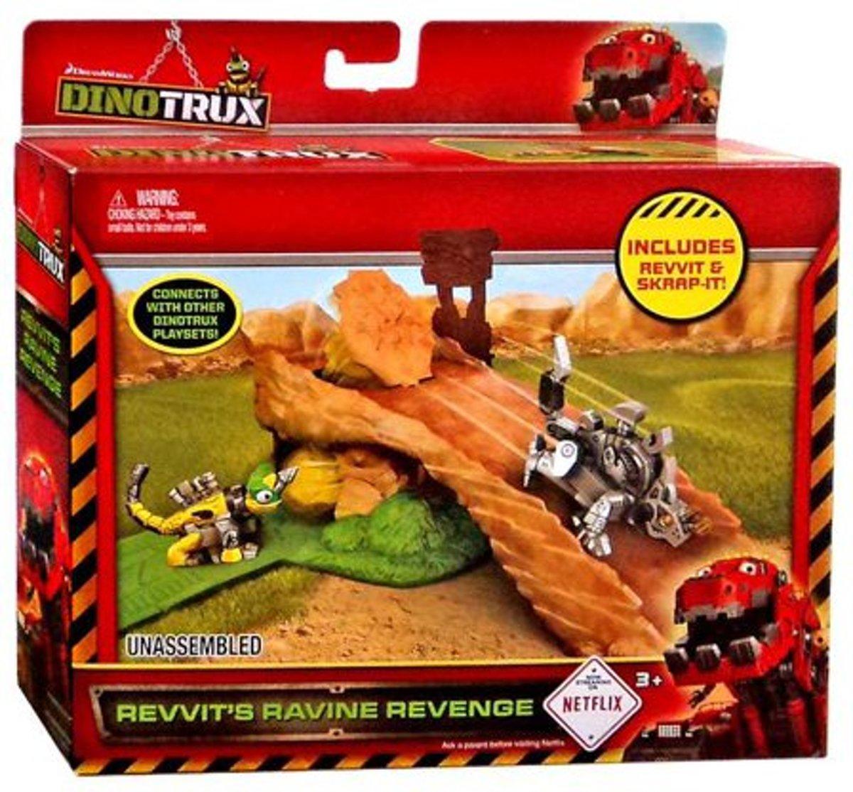 DinoTrux kopen