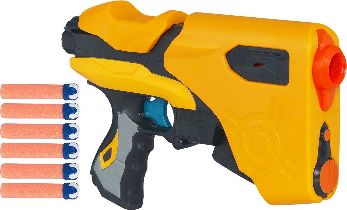 NERF Dart Tag Speedload 6 - Blaster