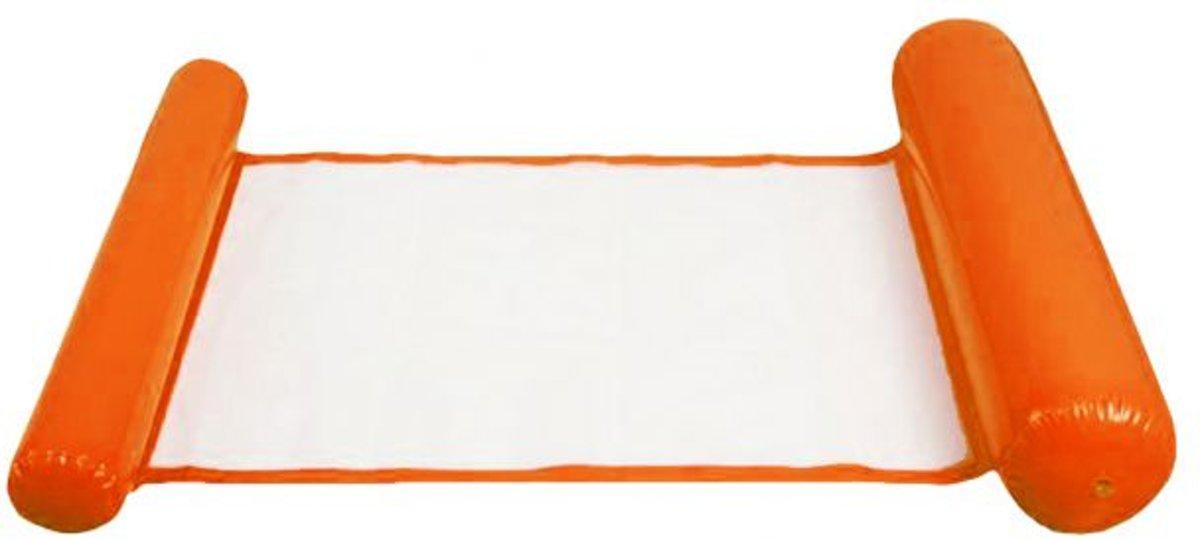 MikaMax - Waterhangmat - Oranje