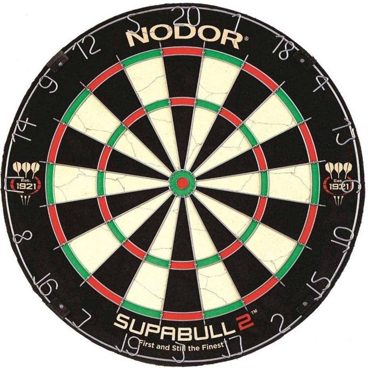 Nodor Supabull II Dartbord kopen