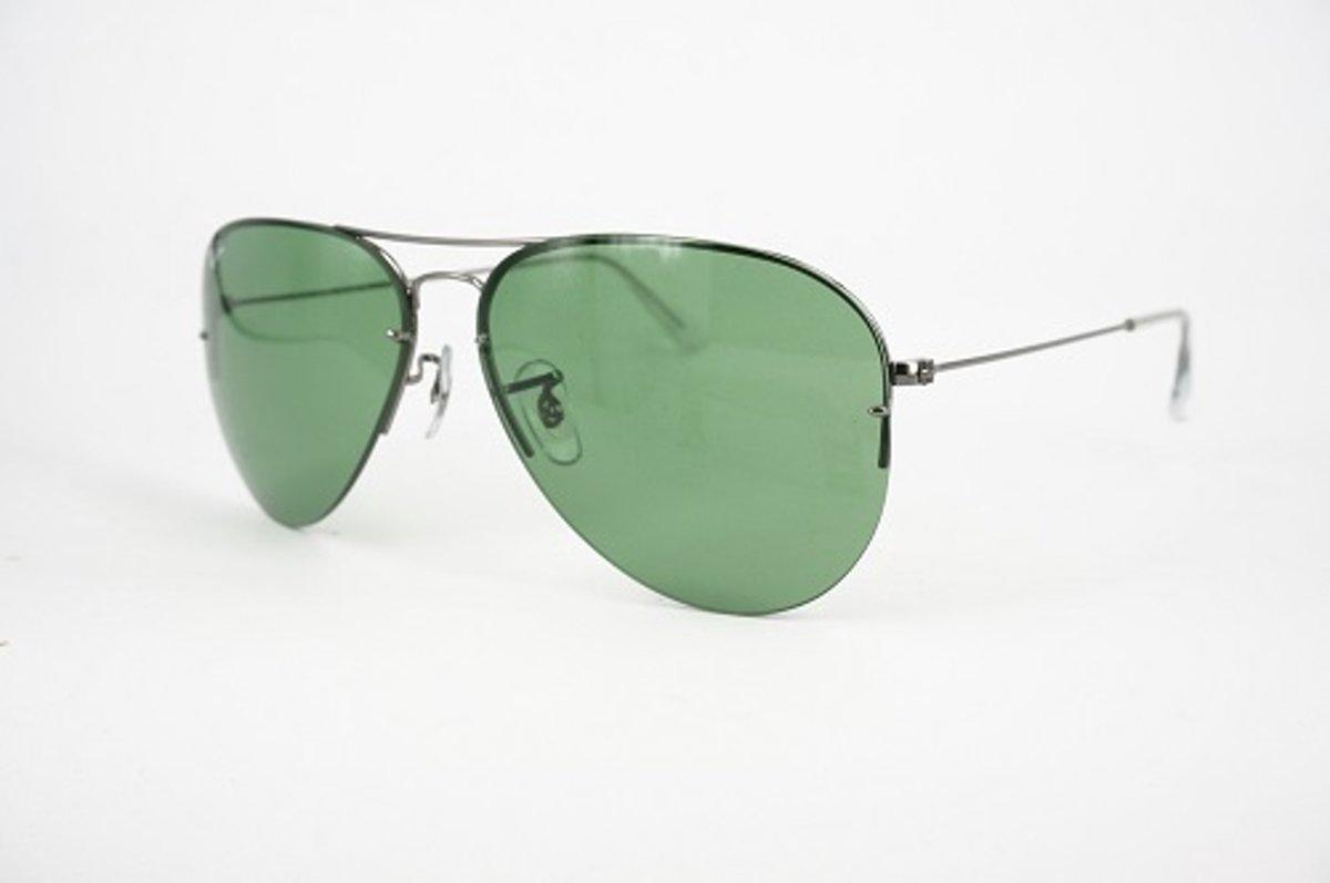 Zonnebril Lichte Glazen : Bol ray ban zonnebril zwart