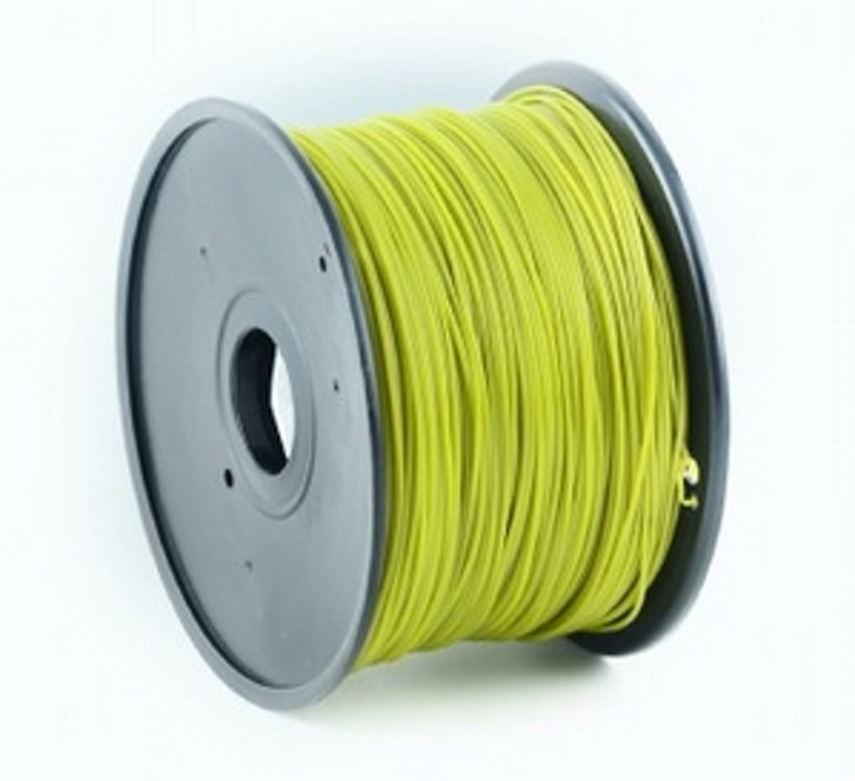 Gembird3 3DP-PLA3-01-OL - Filament PLA, 3 mm, olijfgroen