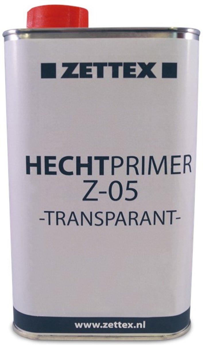Zettex hechtprimer Z-05 zwart (1ltr)