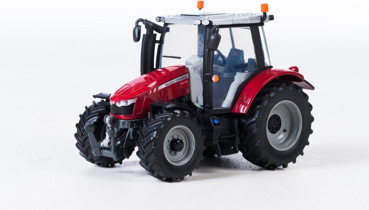 TOMY Britains Massey Ferguson 5613 Tractor