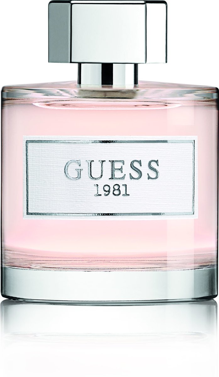 Guess 1981 woman EDT 100ml